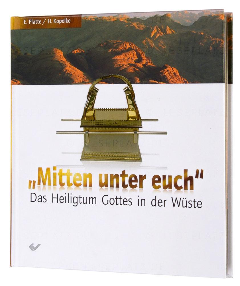 Buch zur Stiftshütte