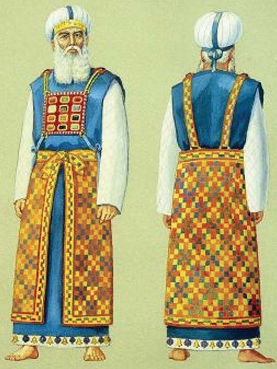 Priesterkleider